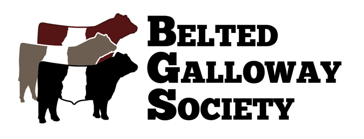 Gestation Table Belted Galloway Society